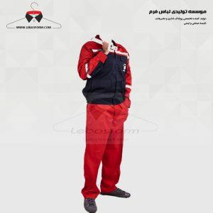 لباس کار KPS007