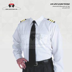 لباس نگهبانی و حراست NGH010