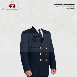 لباس نگهبانی و حراست NGH011
