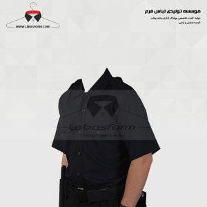 لباس نگهبانی و حراست NGH082