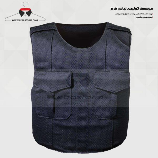 لباس نگهبانی و حراست NGH099