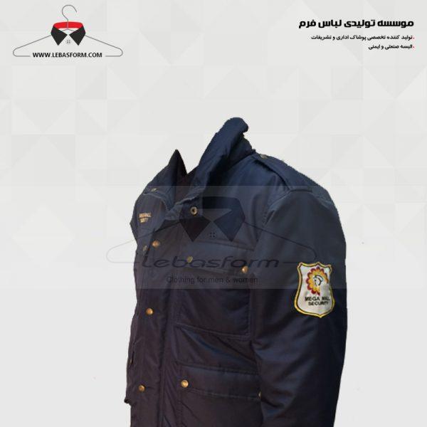 لباس نگهبانی و حراست NGH126