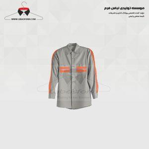 پیراهن فرم اداری PH001