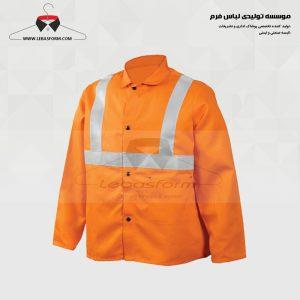 پیراهن فرم اداری PH002