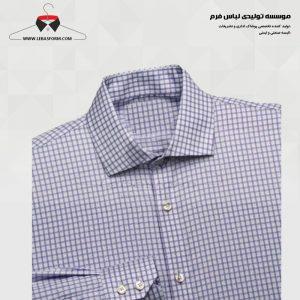 پیراهن فرم اداری PH010