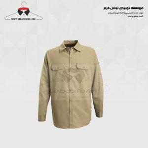 پیراهن فرم اداری PH011