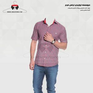 پیراهن فرم اداری PH012