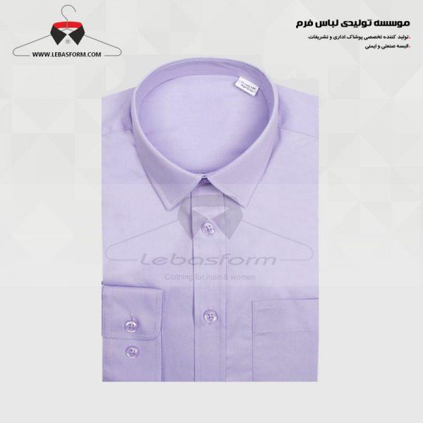 پیراهن فرم اداری PH073