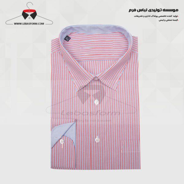پیراهن فرم اداری PH075
