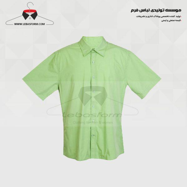 پیراهن فرم اداری PH130