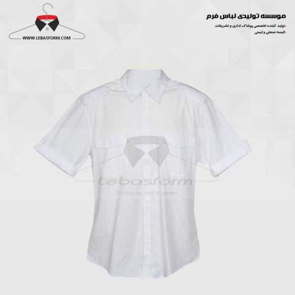 پیراهن فرم اداری PH145
