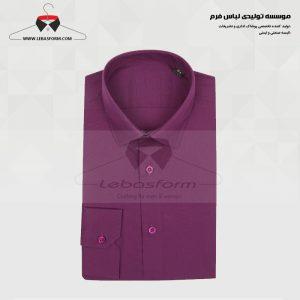 پیراهن فرم اداری PH154