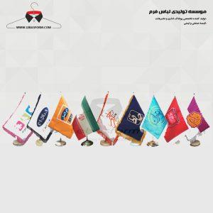 پرچم PJ007