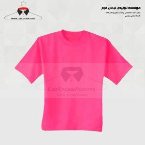 تی شرت تبلیغاتی TS001