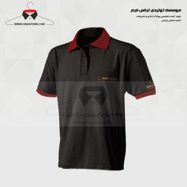 تی شرت تبلیغاتی TS003