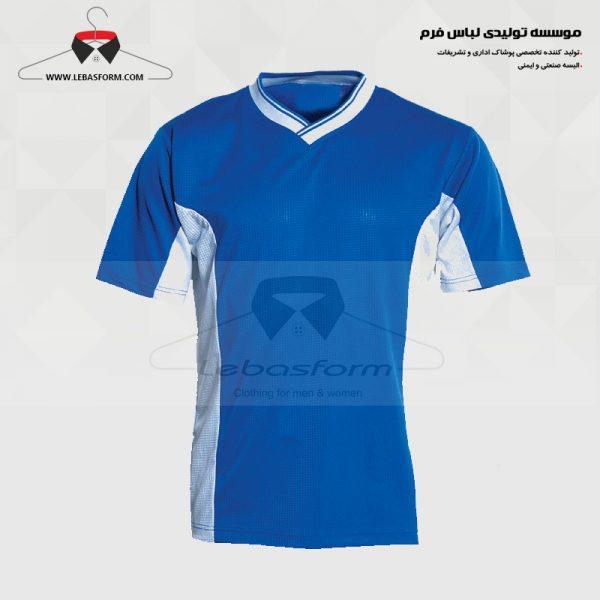 تی شرت تبلیغاتی TS007
