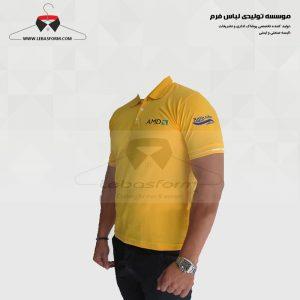تی شرت تبلیغاتی TS008