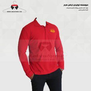 تی شرت تبلیغاتی TS011