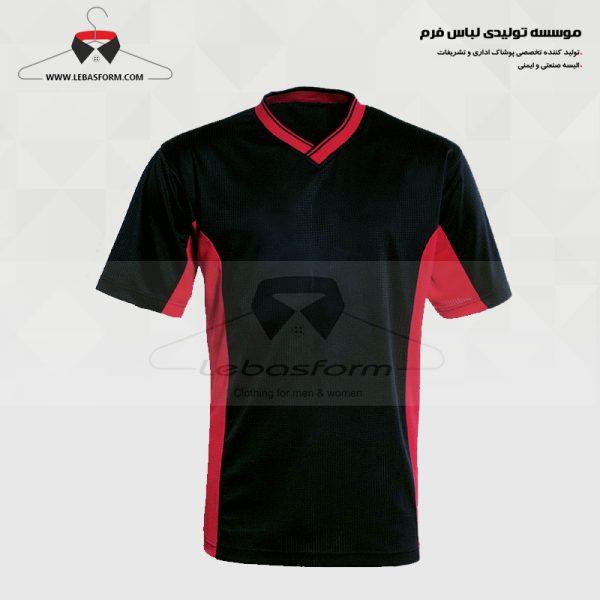 تی شرت تبلیغاتی TS012