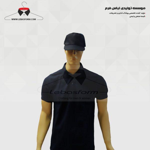 تی شرت تبلیغاتی TS015
