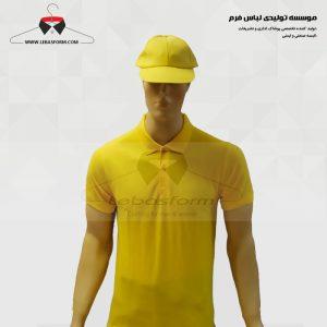 تی شرت تبلیغاتی TS016