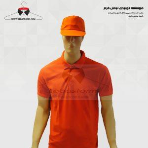 تی شرت تبلیغاتی TS019