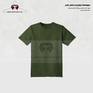 تی شرت تبلیغاتی TS029
