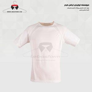 تی شرت تبلیغاتی TS034