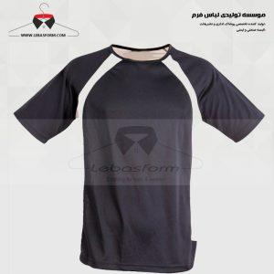 تی شرت تبلیغاتی TS036