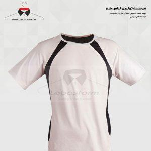 تی شرت تبلیغاتی TS037
