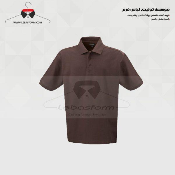 تی شرت تبلیغاتی TS071