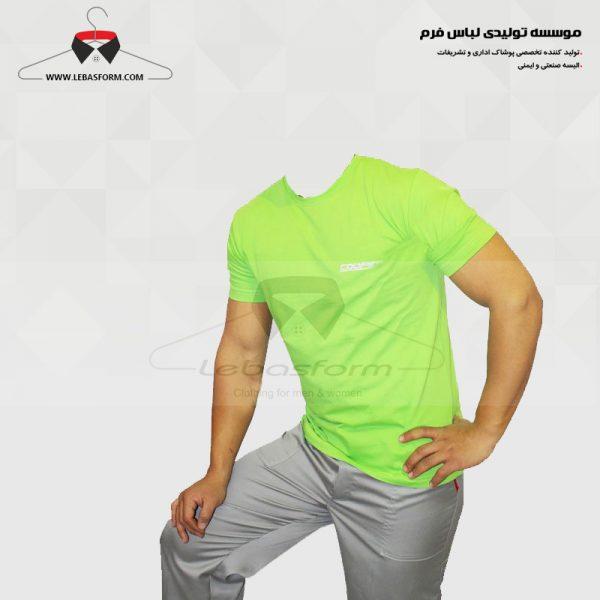 تی شرت تبلیغاتی TS113