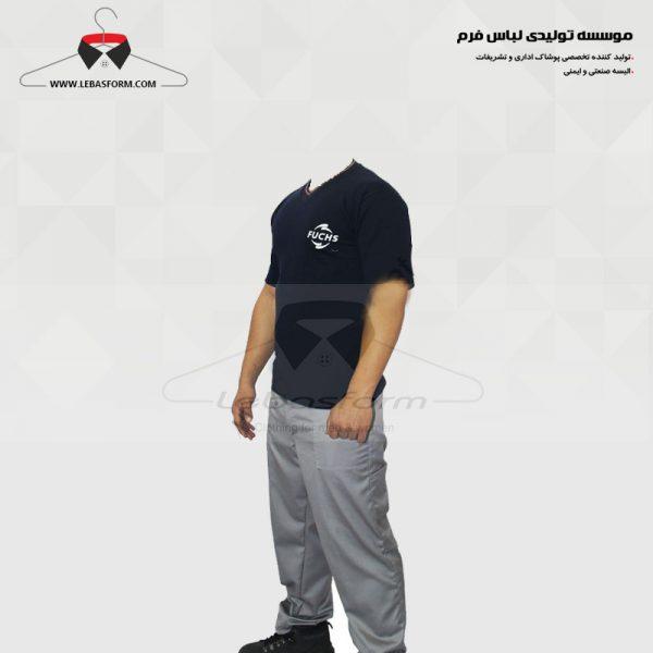 تی شرت تبلیغاتی TS124