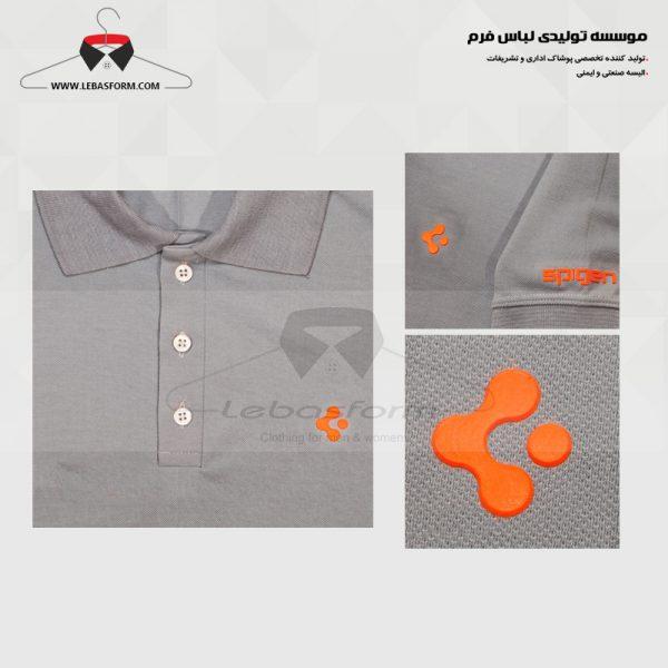 تی شرت تبلیغاتی TS207