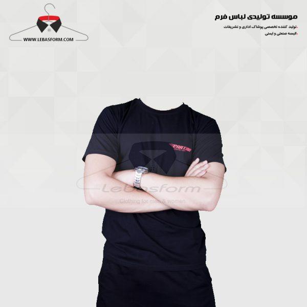 تی شرت تبلیغاتی TS216