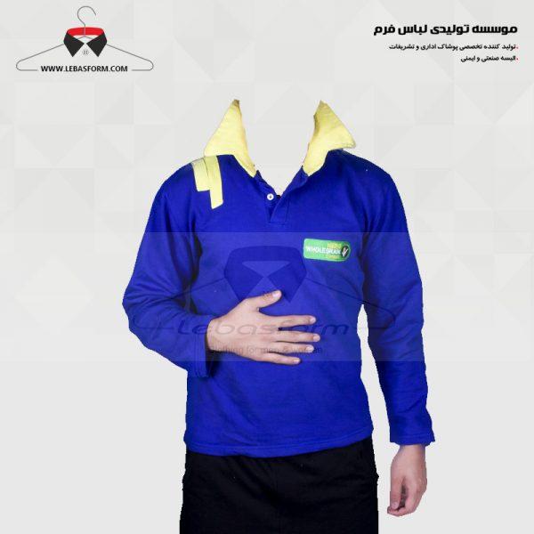 تی شرت تبلیغاتی TS222