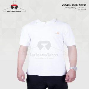تی شرت تبلیغاتی TS230