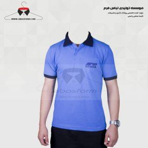 تی شرت تبلیغاتی TS232
