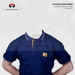 تی شرت تبلیغاتی TS235